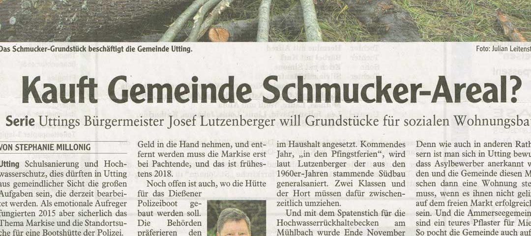Presse UhU Landsberger Tagblatt 15.12.2015